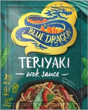 Blue Dragon Teriyaki W...