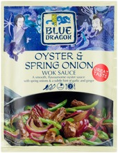 Blue Dragon 120G Oyste...