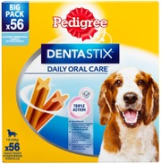 Pedigree Dentastix Med...