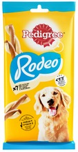 Pedigree Rodeo Kanaa 123G