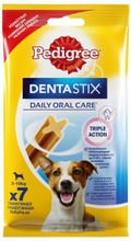 Pedigree Dentastix Small 110G