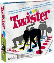 Hasbro Gaming Twister ...