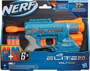 Nerf Elite 2.0 Volt Sd-1 Blasteri