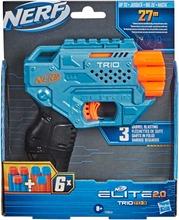 Nerf Elite 2.0 Trio Td 3 Blasteri
