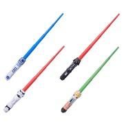 Star Wars Lightsaber Squad Valomiekka