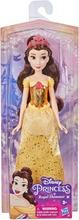 Disney Princess Shimmer B Muotinukke