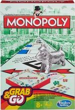 Hasbro Gaming Monopoly...