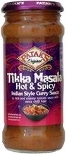 Patak's Tikka Masala H...