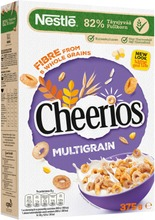 Nestlé Cheerios 375G M...