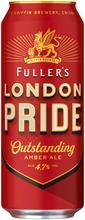 Olut 50cl London Pride...