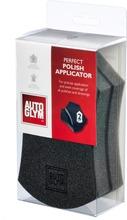 Perfect polish applicator