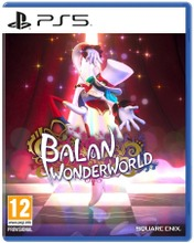 Ps5 Balan Wonderworld