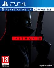 Ps4 Hitman Iii