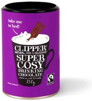 Clipper Reilun Kaupan ...