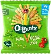 Organix Melty Veggie S...