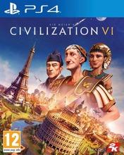 Playstation 4 Civilization Vi