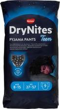 DryNites 9 kpl Yövaip ...