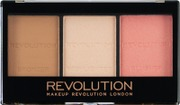 Makeup Revolution Ultra Sculpt&Ultrafairc01