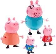 Peppa Pig Figuurit Per...