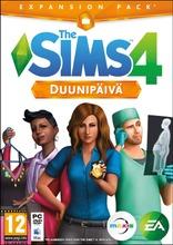 Pc Peli The Sims 4 Duu...