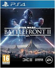 Playstation 4 Peli Star Wars: Battlefront Ii