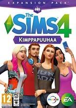 Pc Peli The Sims 4 Kimppapuuhaa (Lisäosa)