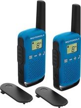 Motorola Talkabout T42 Sininen Radiopuhelinsetti