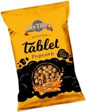 Mrs Tilly's 170G Scottish Tablet Popcorn