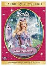 Barbie 3 - Joutsenlampi Dvd