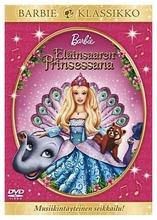 Barbie 10 - Eläinsaaren Prinsessana Dvd