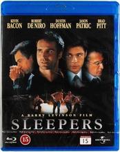 Blu-Ray Sleepers