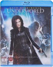 Blu-Ray Underworld Awa...