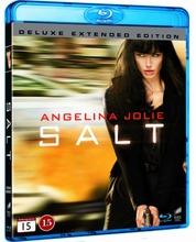 Salt Bd