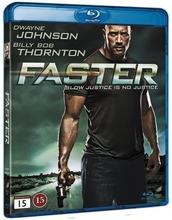 Blu-Ray Faster