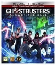 4Kblu-Ray Ghostbusters...