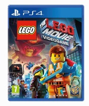Playstation 4 Lego Mov...
