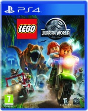 Playstation 4 Lego Jur...