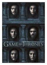 Game Of Thrones 6 Tuotantokausi Dvd