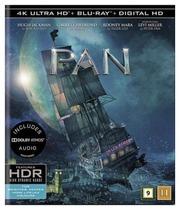 Blu-Ray Pan