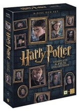 Harry Potter - Complete Box 8Dvd