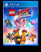 Playstation 4 Lego Movie 2 Videogame
