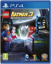 Playstation 4 Lego Batman 3 - Beyond Gotham