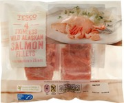 Tesco 330G 4 Skinless ...