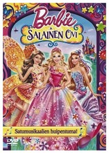 Barbie 25 - Salainen Ovi Dvd