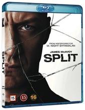 Blu-Ray Split