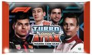 F1 Turbo Attax -Keräilyko