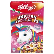 Kellogg's Unicorn Froot Loops 375G
