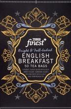 English breakfast tee ...