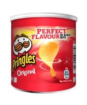 Pringles Small Can Ori...