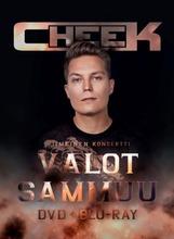 Cheek - Valot Sammuu Dvd Bd